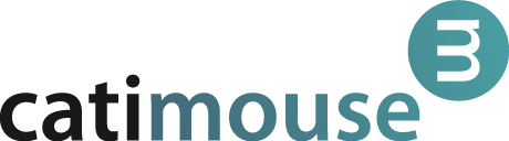 Logo Catimouse